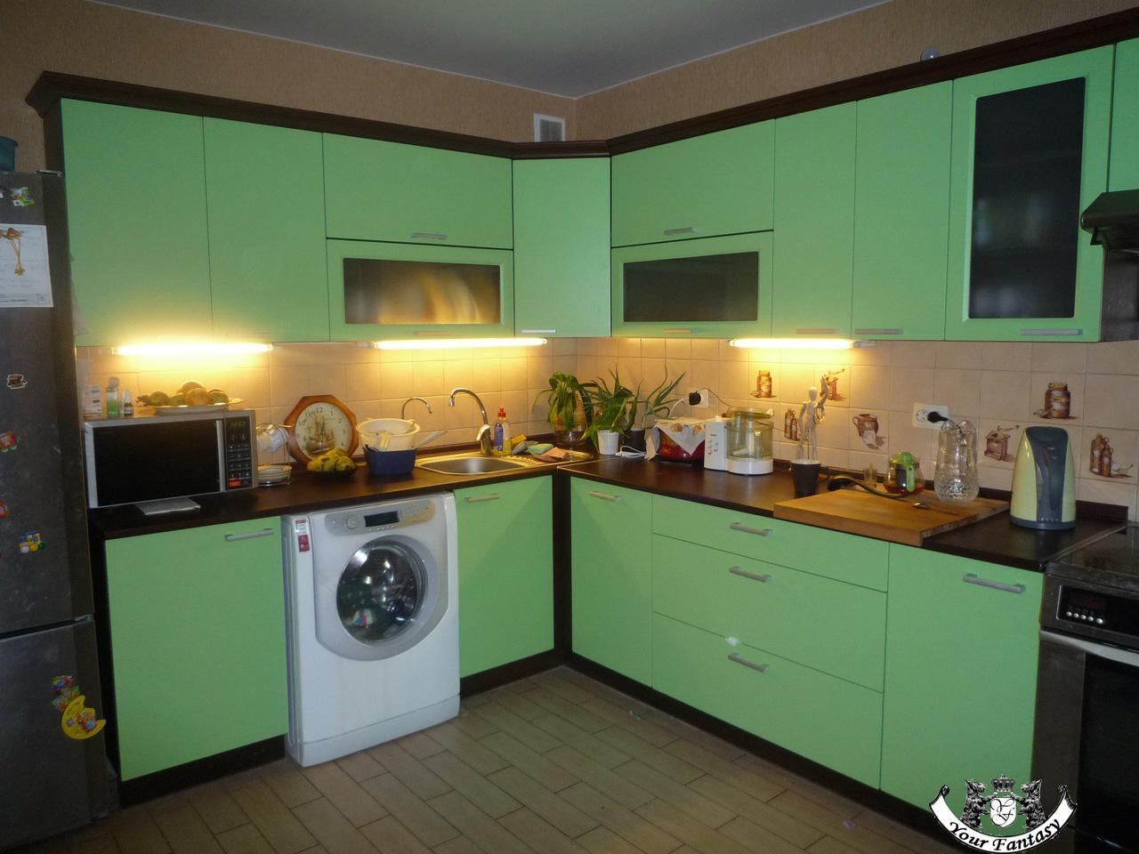 Ульяновские кухни дизайн цены
